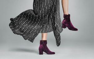 מבצע נעלי נשים
