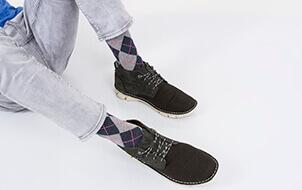 נעלי גברים קיץ 2018