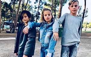 מבצע בגדי ילדים