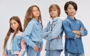 בגדי חורף לילדים