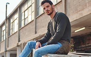 """ג'ינסים LEE COOPER החל מ-149.90 ש""""ח"""